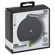 I Essentials Wireless Speaker, Trek