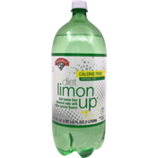 Hannaford Diet Limon Up Soda