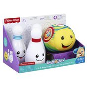 Fisher-Price 1-2-3 Bowl with Me