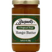 Braswell's Mango Butter