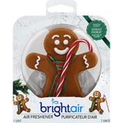 Bright Air Air Freshener, Ginger Cookie