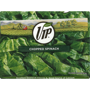 PICS Chopped Spinach