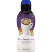Essential Everyday Coffee Creamer, Italian Sweet Cream