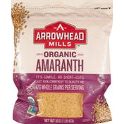 Arrowhead Mills Amaranth, Organic