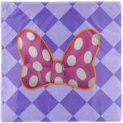DesignWare Luncheon Napkins Minnie Mouse
