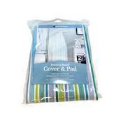 Whitmor Ironing Board Cover & Pad Elements