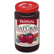 Tropical Preserves, Strawberry