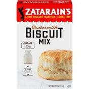 Zatarain's®  Buttermilk Biscuit Mix