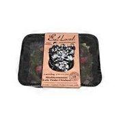 Eat Local Mediterranean Kale Pesto Chicken
