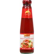 Lee Kum Kee Sauce, Sweet & Sour