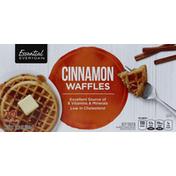 Essential Everyday Waffles, Cinnamon