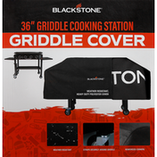 Blackstone Griddle Cover, 36 Inch