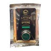 Tsar Nicoulai Caviar Classic
