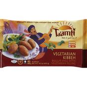 Ta'amti Kibbeh, Vegetarian