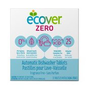 Ecover Automatic Dishwasher Soap Tablets, Fragrance Free