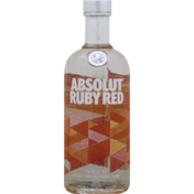 Absolut Vodka, Ruby Red