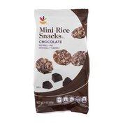SB Mini Rice Snacks Chocolate