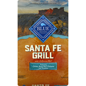 Blue Food for Dogs, Santa Fe Grill