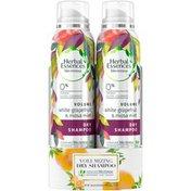 Herbal Essences Bio:Renew Dry Shampoo