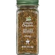 Simply Organic Seasoning, Chop