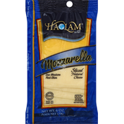 Haolam Sliced Natural Cheese Mozzarella