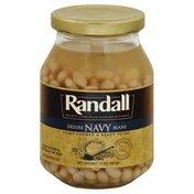 Randall Farm Navy Beans, Deluxe