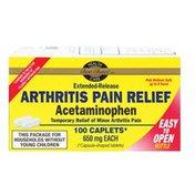 Best Choice Non- Aspirin Arthritis
