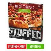 DiGiorno Supreme Frozen Pizza on a Cheese Stuffed Crust