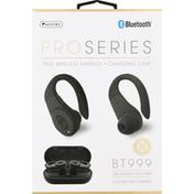 Sentry Pro Earbuds, True Wireless