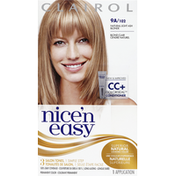 Nice 'n Easy Permanent Color, Natural Light Ash Blonde 9A/102