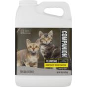 Companion Scented Scoop Cat Litter Jug
