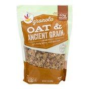 SB Granola Oat & Ancient Grain