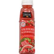 Langers Juice, Strawberry Watermelon