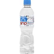 Sno Water, Iceland Glacier, Natural Spring