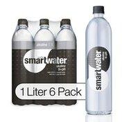 Smartwater Alkaline Bottles