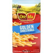 Ore-Ida Golden Shoestrings French Fries Fried Frozen Potatoes
