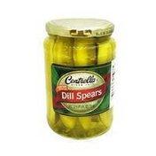 Centrella Dill Spears