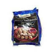 Armanino Homestyle Turkey Meatballs