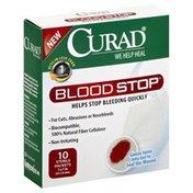 CURAD Blood Stop