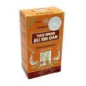 Lan Zhou Foci Tian Wang Bu Xin Dan Herbal Supplement Pills