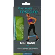 Gaiam Mini Band Kit