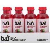 Bai Antioxidant Beverage, Kula Watermelon
