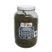 Woodland Foods Organic Horsetail