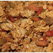 International Harvest Organic Himalayan Goji Granola