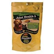 NaturVet Naturals Joint Health Level 3 Dog & Cat Advanced Joint Support Supplement