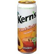 Kern's Peach Kern's Peach Nectar