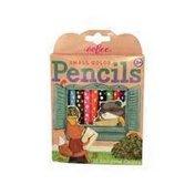 Eeboo Rainbow Colors Small Color Pencils