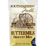 Southeastern Mills Biscuit Mix, Buttermilk