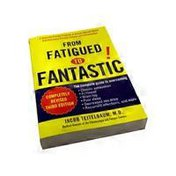 Nutri Books From Fatigued to Fantastic Book