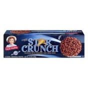 Little Debbie Star Crunch Cookies
